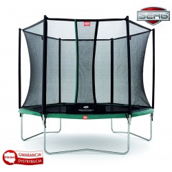 BERG Trampolina Talent 300 cm Comfort