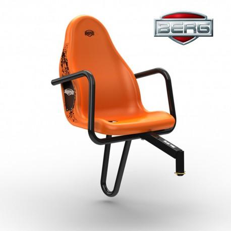 BERG Fotel pasażera X-Cross do 30 kg