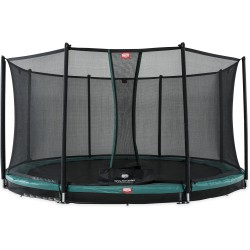 BERG Trampolina InGround Favorit 330 cm z siatką Comfort