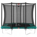 BERG Trampolina Ultim Favorit regular 280cm + Siatka Comfort